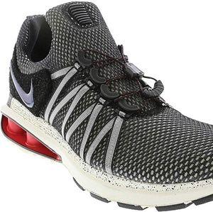 Nike Shox Gravity Mens Running Sneaker